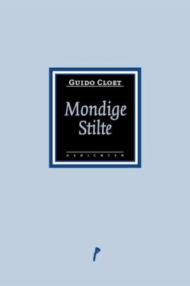 CloetGuido-MondigeStilte
